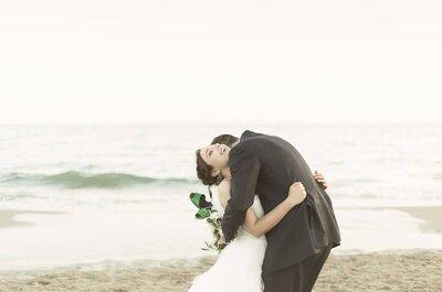 8 idee MAI viste prima per un matrimonio originale e divertente