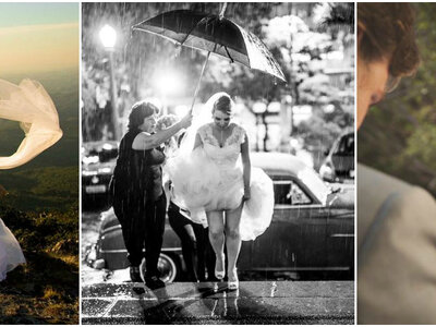 The 5 Best Wedding Photographers for Your Destination Wedding in Belo Horizonte, Brazil