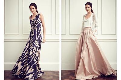 Sexy y con mucha clase: Así son los increíbles vestidos de fiesta 2015 de Jenny Packham
