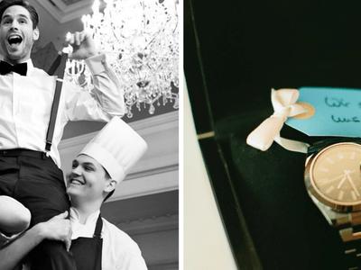 Mit diesen Hochzeit-Gadgets für IHN hat Bräutigam einfach noch mehr Spaß!