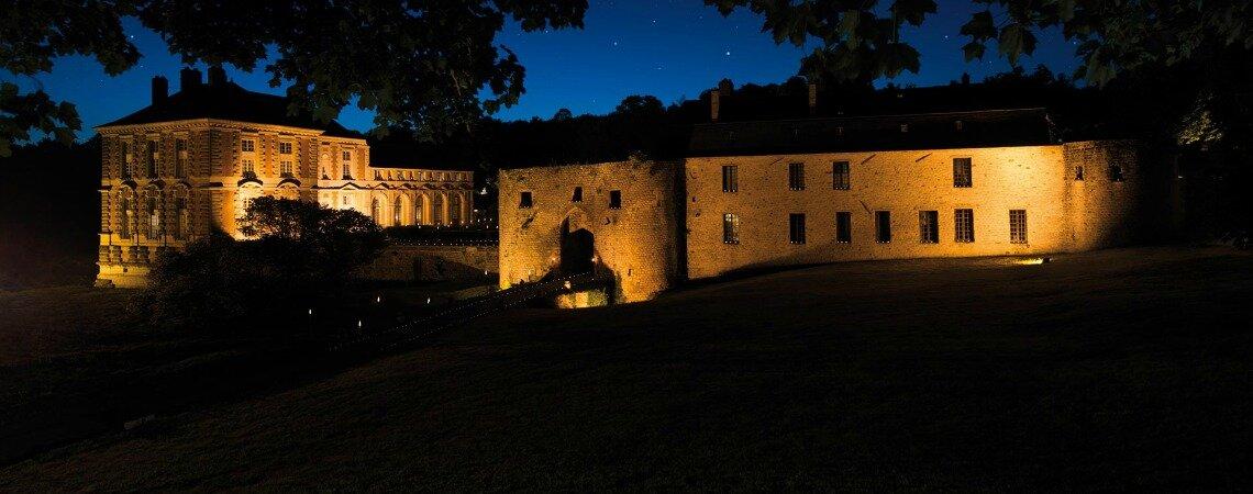Le Château de Vallery, un lieu chargé de magie à une heure de Paris