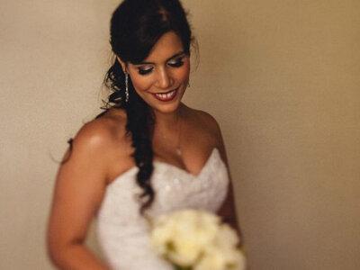 ¿Dudas verte hermosa el día de tu matrimonio? Consejos para que no te invadan los nervios