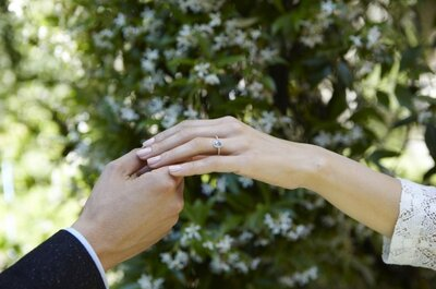 Pour votre bague de fiançailles et vos alliances, façonnez-vous un bijou sur mesure sur Gemmyo