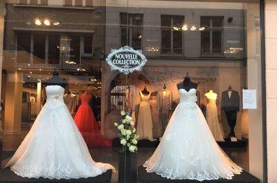 Inauguration de la nouvelle boutique Priam à Dunkerque le 5 janvier !