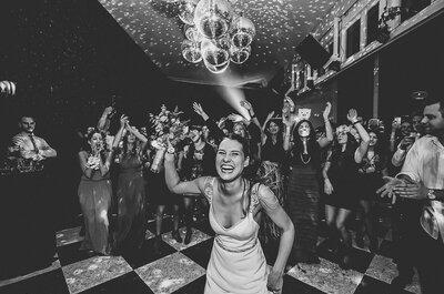 5 tradiciones de boda que deberíamos borrar del mapa, ¡por favor!