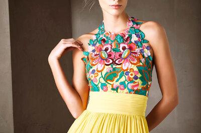 4 dicas para escolher a roupa para um casamento de Verão
