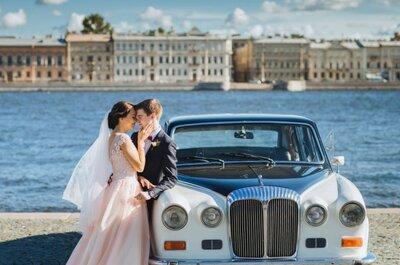 Как узнать, что ваша половинка не готова к свадьбе