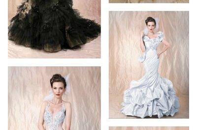 La folie du baroque s'invite à votre mariage !