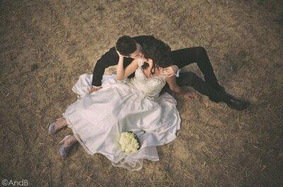 Ecco le 10 cose da fare al termine del tuo matrimonio: prendi nota!