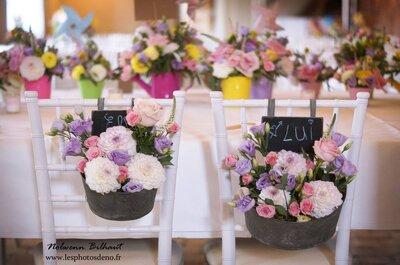 Les meilleurs wedding planners de la région Rhône-Alpes !