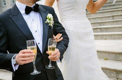 Kilka sposobów na obniżenie kosztów ślubu i wesela. Fantastyczne rady!