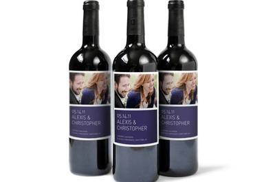 Regalá originales botellas personalizadas a tus invitados de la boda