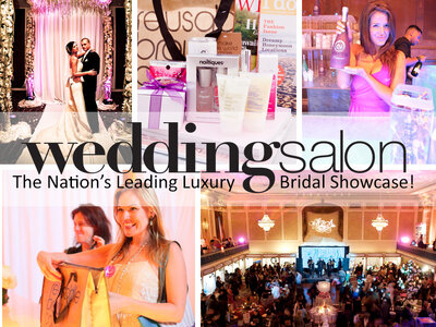 Wedding Salon Ticket Giveaway!