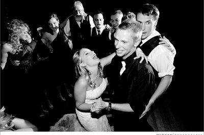 Cómo es una boda íntima