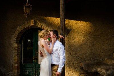 Caro fotografo del mio matrimonio, vorrei dirti che...