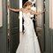 Robe de mariée Max Chaoul 2012, collection I Love You