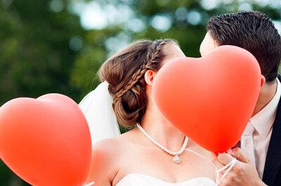 Claves para la invitación de boda perfecta, con Sendmoments