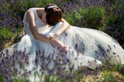 Derniers créateurs à rejoindre la London Bridal Fashion Week 2015