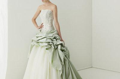 Le Rose & Co. Spose Collezione 2013