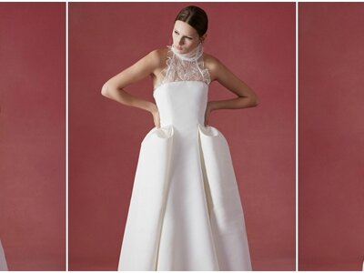 Óscar de la Renta 2017: Stunning Wedding Dresses You'll Want At All Costs