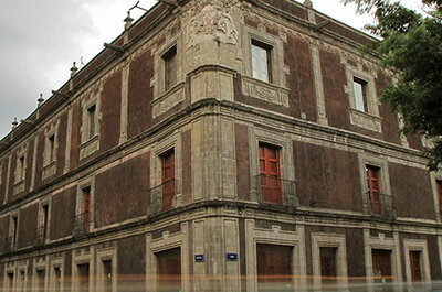 Los 8 mejores salones para boda en el Centro Histórico de México, DF: Rincones mágicos te esperan