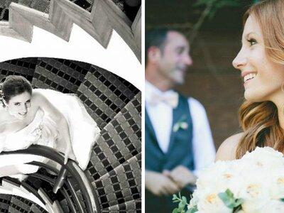 8 cosas perjudiciales para una novia que está a punto de casarse. ¡Ojo, no lo hagas!