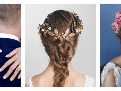 Typgerechtes Brautstyling – Make-up & Frisur, die perfekt zu Ihnen passen!