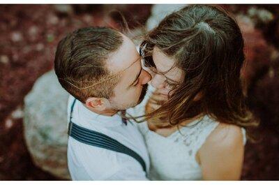 ¿Tienes miedo de no verte hermosa el día de la boda? ¡Acaba con la inseguridad!