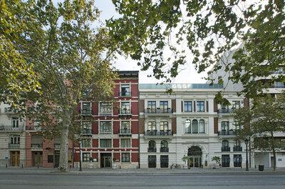 Palau de la Mar: un hotel genuino para una boda especial en el centro de Valencia