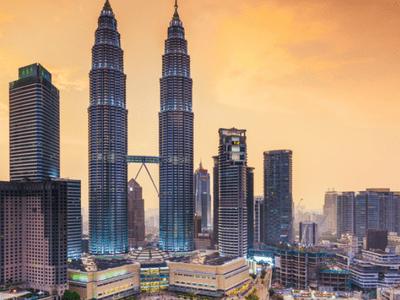 Entdecken Sie mit Malaysia ein neues Paradies für Ihre Flitterwochen