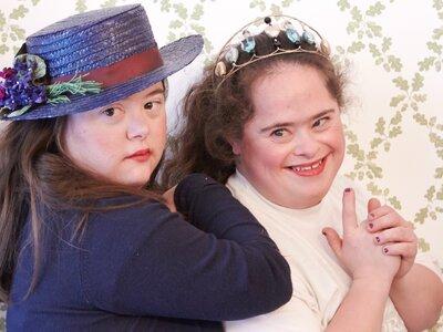 Una Beauty Party para invitadas muy especiales el Día Mundial del Síndrome de Down