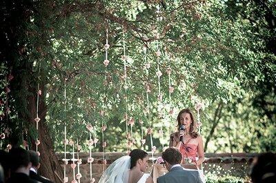 3 rituels pour une jolie cérémonie laïque