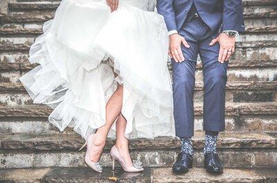 Jakie buty dla gościa na wesele? Przetańcz wygodnie całą noc!