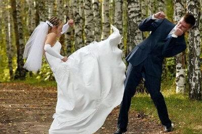 Ideas para novios y novias: cuidados en los preparativos de la boda
