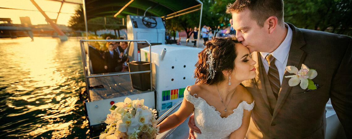 Cómo organizar la mejor boda destino: ¡5 claves para tu día soñado!