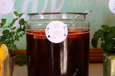 Verano con sabor delicioso: Inspírate en estas bebidas para deleitar a todos tus invitados