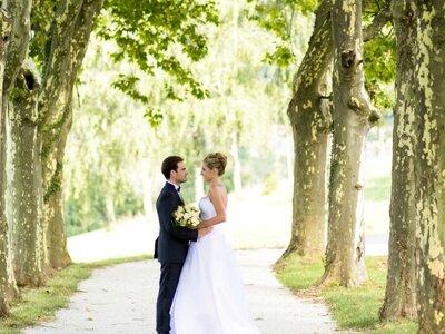 Les plus beaux lieux de réception de mariage en Rhône-Alpes
