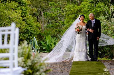 32 fatos reais que jamais deveriam ter acontecido em um casamento, mas aconteceram!