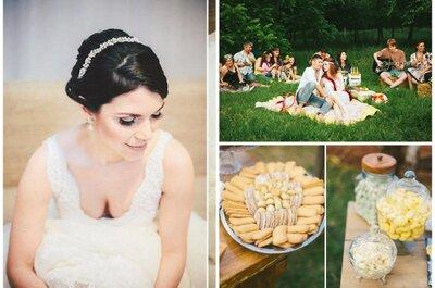 10 Hochzeitstrends für 2015!