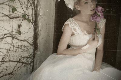 Los 20 vestidos de novia más románticos