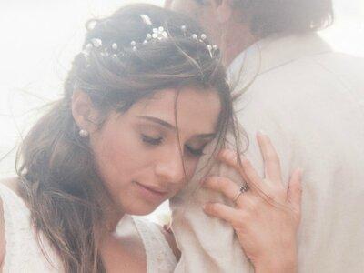 ¿Cómo saber cuál es la medida del anillo de compromiso?