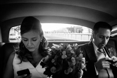 Consejos para una novia urbana