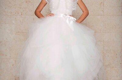 62 vestidos de noiva de Oscar de la Renta que nos conquistaram para sempre