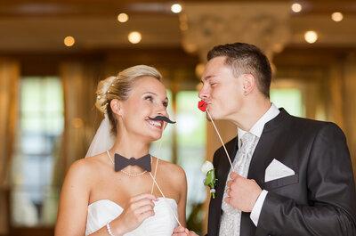 Ich mag die Freunde meines Mannes nicht … Wer kommt nun auf die Gästeliste?