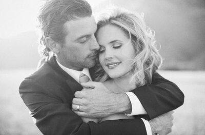 Album di nozze 2015: istanti come istantanee, con la supercool tendenza Polaroid!
