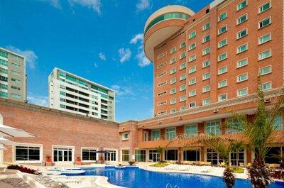 Hoteles en Barranquilla: Los 7 mejores para celebrar tu boda