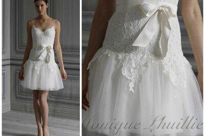 10 abiti eccessivi per la sposa che non teme gli occhi puntati addosso!