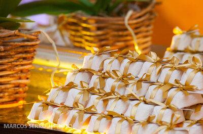 Tips para elegir souvenirs de boda originales y divertidos