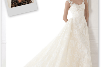 Qual vestido de noiva escolheriam nossas redatoras do Zankyou?