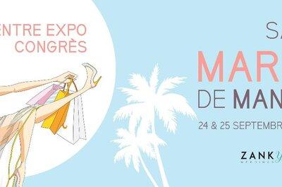 Les Salons du Mariage de la Côte d'Azur, le rendez-vous des futurs mariés!